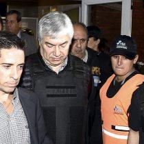 """Argentina: Lázaro Báez condenado a 12 años por """"ruta del dinero K"""""""