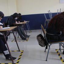 Calama, Quillota y Temuco se suman a los municipios que no retornarán a clases presenciales para el 1 de marzo