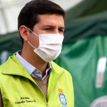 Que Renca decida: alcaldes Carter, Durán y Claudia Pizarro respaldan a Claudio Castro ante fallo del Tricel