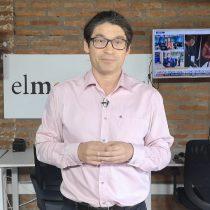 Lo más destacado de la semana en El Mostrador: la esperanza del plan de vacunación y el informe de Contraloría sobre las residencias sanitarias de Arturo Zúñiga