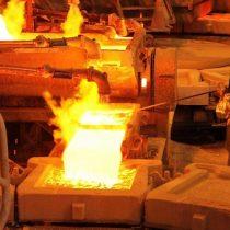 Diputados FRVS anuncian proyecto de ley de impuesto adicional a exportaciones de cobre