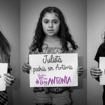 «Fragmentos de mi historia» conoce los relatos de víctimas sobrevivientes en el Día Nacional Contra la Violencia en el Pololeo