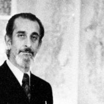 Caso José Tohá González: Justicia procesará a ex militar Jorge Luis Chován por el asesinato del ex ministro del Interior de Salvador Allende