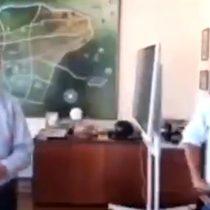 """Apoyo del alcalde Lavín a Cristóbal Bellolio genera rechazo en Chile Vamos: causa """"confusión y dispersión del voto"""""""