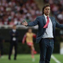 La ANFP le dio plazo a Matías Almeyda hasta el día sábado para definir si será el nuevo entrenador de la selección chilena