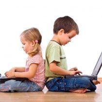 Radiografía Digital 2020: 60% de los niños asegura que ha conversado más con sus padres debido a las cuarentenas