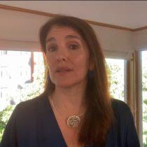 """""""Esto no da para más"""": Paula Narváez emplaza al Gobierno de Piñera tras muerte de malabarista baleado por carabinero"""