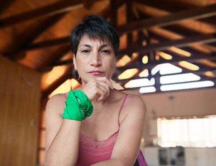 Paz Gajardo, candidata a reemplazar a Garín en la Cámara, tras ganar consulta RD que tuvo solo 37 votos: