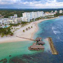 República Dominicana inicia plan de vacunación masiva contra el Covid-19 para potenciar turismo