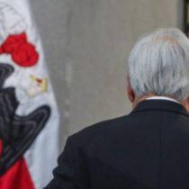 Tercer retiro: los costos políticos de la última vuelta de carnero de La Moneda