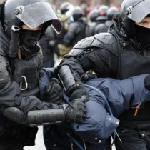 Rusia expulsa a tres diplomáticos europeos por acudir a protestas opositoras
