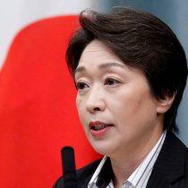 La medallista olímpica Seiko Hashimoto asume presidencia de los Juegos Olímpicos de Tokio