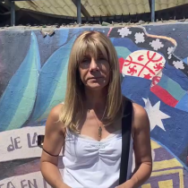 """Senadora Rincón le entrega su apoyo al tercer retiro de fondos de AFP: """"Le exigimos al Gobierno que entienda que la ciudadanía necesita apoyo"""""""