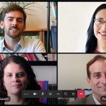 Seminario Zero Project analizó la inclusión laboral de personas con discapacidad en Chile y el mundo