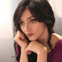 Actriz Maria de Medeiros recibió Premio a la Trayectoria en Festival de Lebu