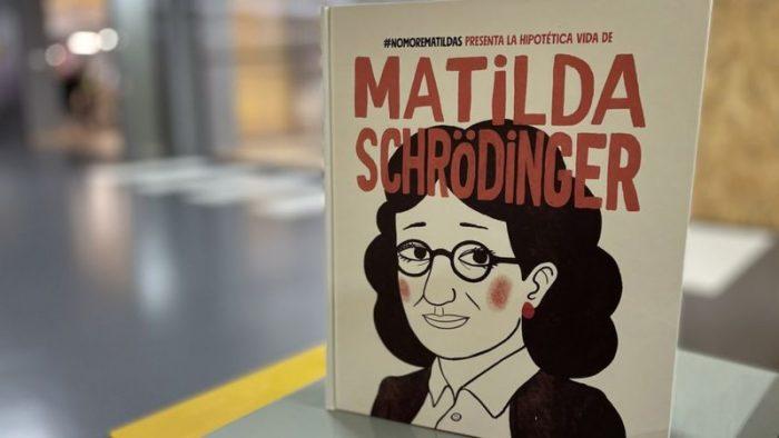 """Día de la Mujer: qué es el """"efecto Matilda"""" que invisibiliza a las mujeres en la ciencia"""