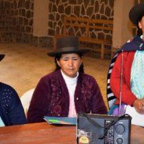 """Esterilización forzosa en Perú: """"Me abrieron la barriga cuando aún no estaba dormida"""""""