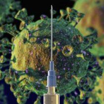 Coronavirus: por qué algunas personas contraen covid-19 entre la primera y segunda dosis de la vacuna