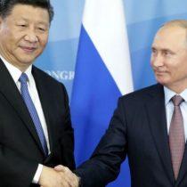 El plan de China y Rusia para construir una estación espacial en la Luna