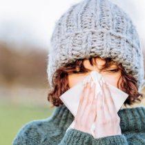 Coronavirus: estudio sugiere que