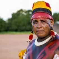 Coronavirus en Brasil: cómo una comunidad indígena se enfrentó a la covid-19 (y ganó)