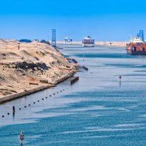 Canal de Suez: 4 razones por las que su bloqueo puede afectar al comercio mundial (y a tu bolsillo)