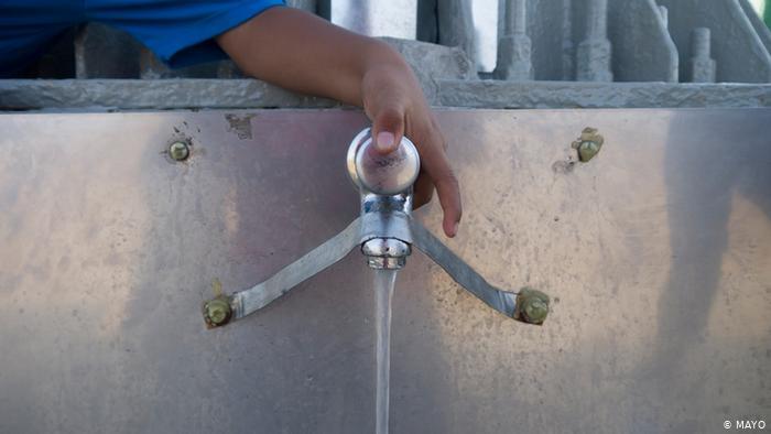 Agua, un derecho con mucho valor
