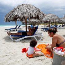 La llegada de turistas al Caribe cayó un 65,5 % en 2020