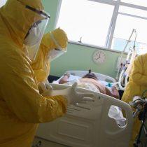 Brasil roza los 300 mil muertos por Covid-19 y Gobierno pide auxilio ante escasez de insumos para intubar pacientes