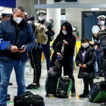 Minsal informa nuevas restricciones para viajeros que provengan del extranjero