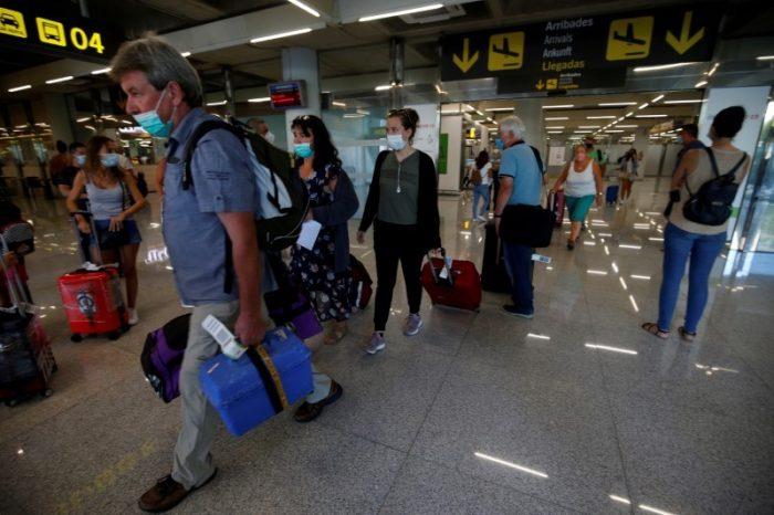 Europa se alista para aprobar los pasaportes de vacunas