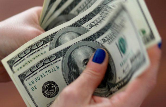 Tipo de cambio abre al alza y se cotiza a $731 pesos por dólar