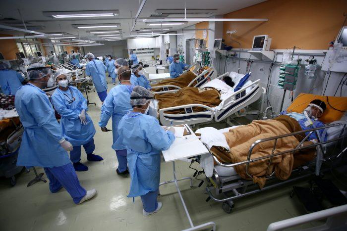 Corte Suprema de Brasil autoriza cultos y misas en el peor momento de pandemia