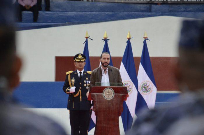 La súper mayoría de Bukele, el nuevo presidente legislador de Centroamérica