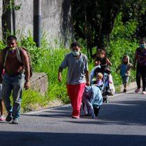 Otra década perdida: Cepal advierte que la pandemia gatilló un aumento sin precedentes en la pobreza en Latinoamérica