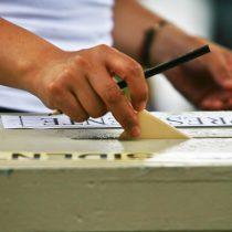 Votar en mayo: no es más peligroso ir a votar que congelar la democracia