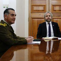 Tribunal sobresee a Blumel y Rozas por espionaje policial en Universidad de Chile