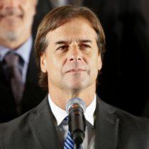 Tensión en Mercosur: Lacalle Pou dice que bloque representa un