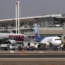 Rutas aéreas nacionales presentarían 85% de recuperación para fiestas patrias