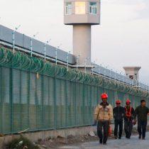 DD.HH: Unión Europea impone sanciones a China por abusos contra uigures