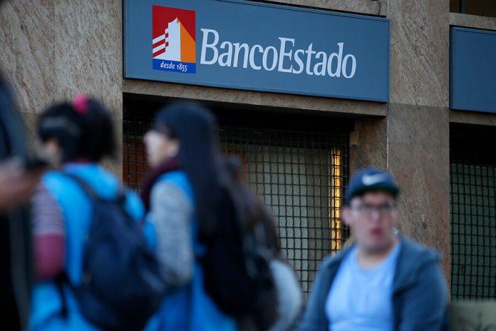 Banco Estado alerta sobre nueva estafa telefónica: ofrecen bono de $100 mil a través de mensaje de texto