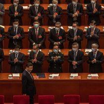 China expone sus planes quinquenales: se fija crecer un 6% este año e impulsar un nuevo patrón de desarrollo con foco en la innovación