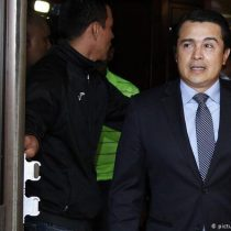 Hermano del presidente hondureño es condenado a cadena perpetua en Estados Unidos por tráfico de cocaína