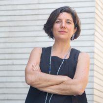 """Aisén Etcheverry, directora de ANID: """"La pandemia nos desafía aún más a romper estereotipos en todo el ciclo de vida"""""""