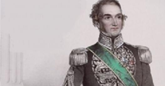 """Presentación del libro """"Don Juan O´Brien"""" de Ediciones UC"""