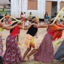 Feminismo indígena: