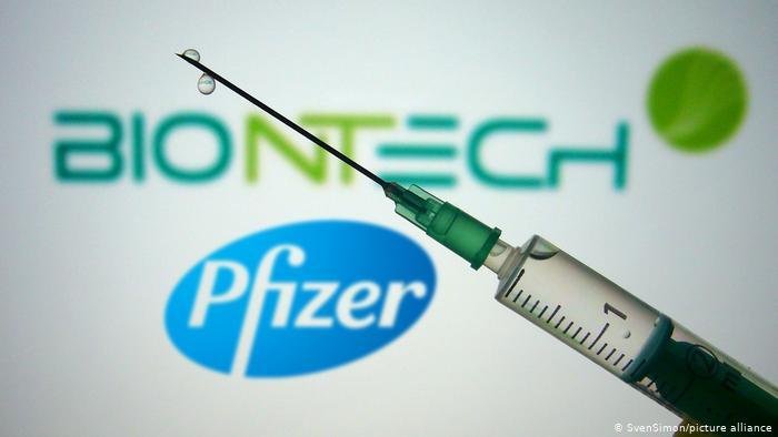 Pfizer-BioNTech asegura que su vacuna es 100 % efectiva en adolescentes