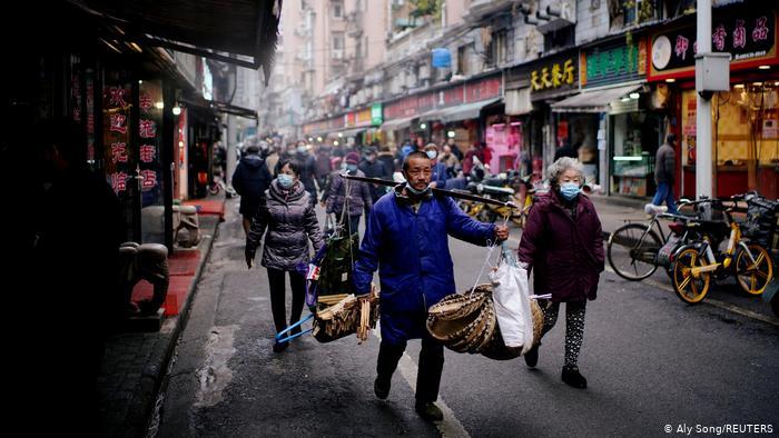Misión de la OMS dice que no está probado que la pandemia haya comenzado en Wuhan
