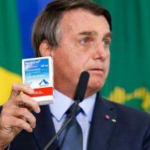 Bolsonaro crea comité de crisis para combatir el coronavirus