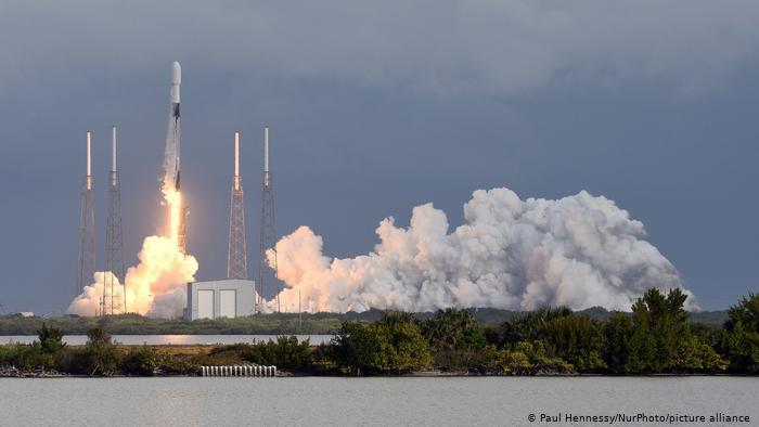 Se estrella otro cohete Starship de SpaceX
